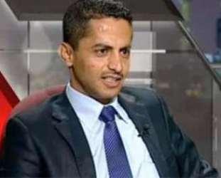 البخيتي لمسلحي الحوثي المحاصرين لمنزل