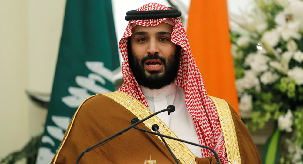 8d037ff18 صحافة 24 نت   السعودية تصدر بيانا عاجلاً بسبب خبر مفاجئ عن ولي العهد أثار  جدلاً