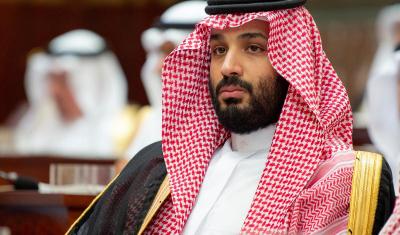 عاجل بعد ان خذله الامريكان الامير محمد بن سلمان يفاجئ الجميع