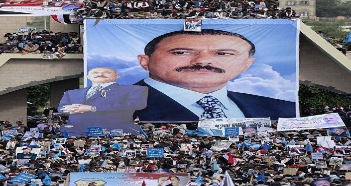 صحيفة مصرية تتوقع «3» سيناريوهات لمرحلة ما بعد «صالح» ..