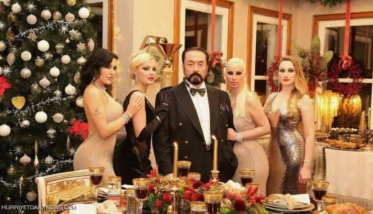 الداعية الاسلامي الراقص بتركيا فضائح واسرار تكشفها