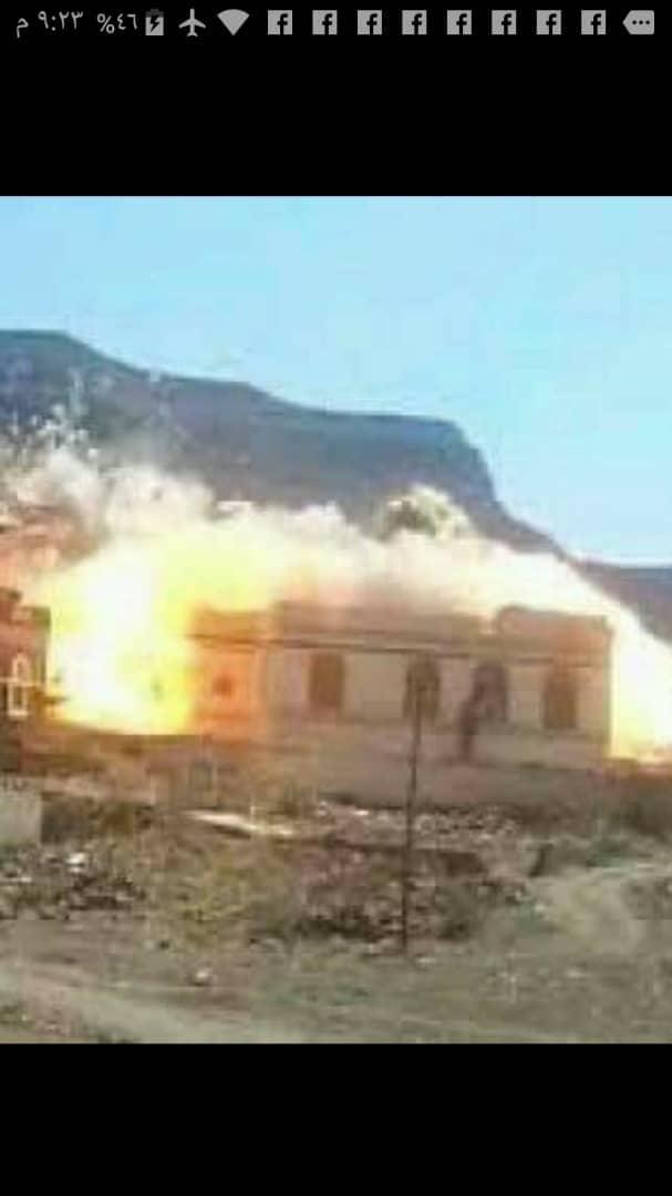 ورد الآن : الشرعية بالضالع تتراجع ومهددة بسقوط هذه المديرية بيد مليشيا الحوثي لهذه الأسباب..