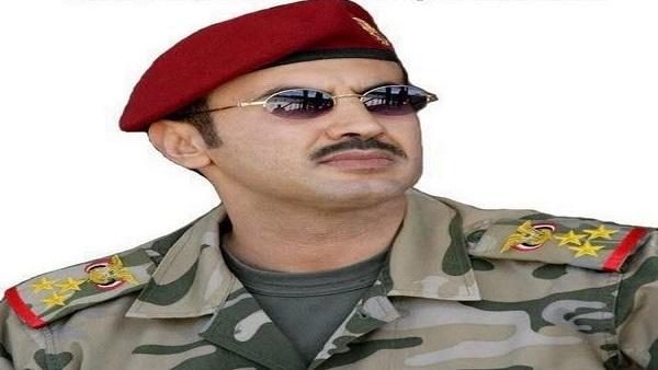 أحمد علي صالح