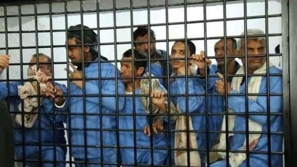 """السبت المقبل .. تنفيذ أحكام إعدام في ميدان السبعين بالعاصمة صنعاء """"أسماء """""""