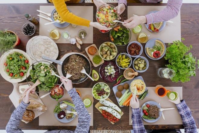 10 نصائح لتجنب اكتساب الوزن في شهر رمضان!