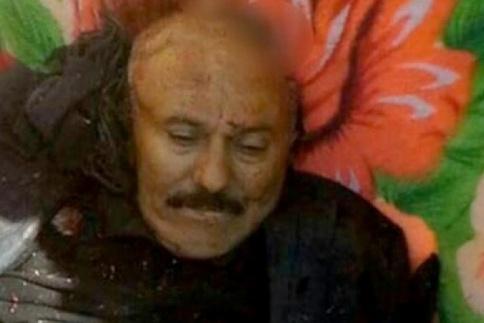 التحالف العربي يعلن رسميا عن هوية قاتل الرئيس اليمني السابق صالح .. تفاصيل