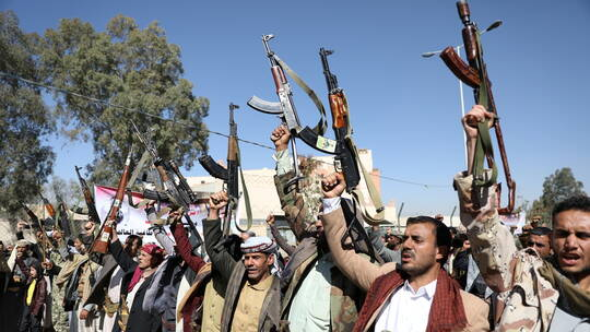 مليشيا الحوثي تنقض اتفاقها مع الشيخ