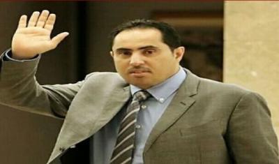 اليمن : محافظ عدن السابق (البكري) يلمح عن الجهة المستفيدة وراء اغتيال أئمة المساجد ومشائخ الدين
