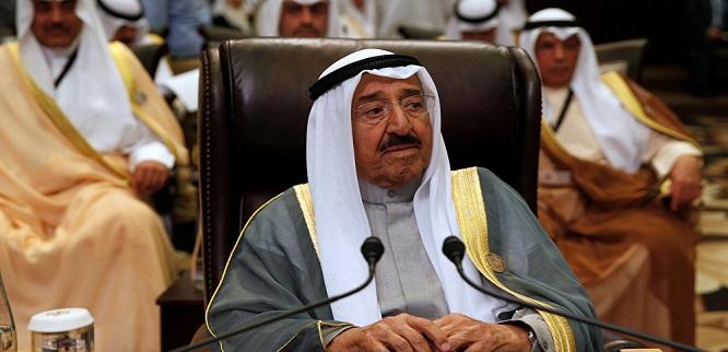 تهديد مباشر.. أمير الكويت يطالب الجيش بالاستعداد ويخاطب قواته في اليمن .