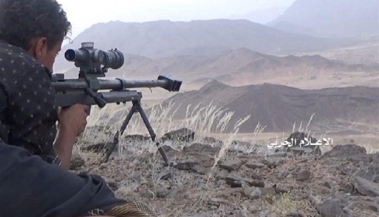 """ورد الآن: قناة المسيرة تعلن عن مجزرة مروعة في صفوف """"الجيش السعودي"""" (الحصيلة الأولية)"""